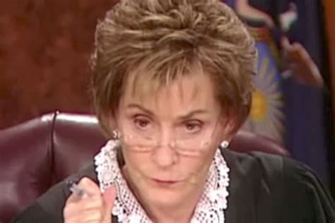 how to cut my hair like judge judy judge judy gets apology from national enquirer over