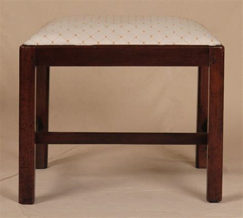 window bench for sale american 18th century chippendale period mahogany antique