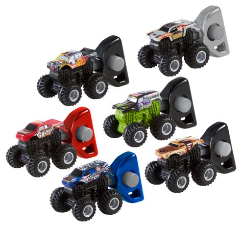 monster truck race track toys hw monster jam mighty minis 2 pack asst shop wheels cars trucks race tracks wheels