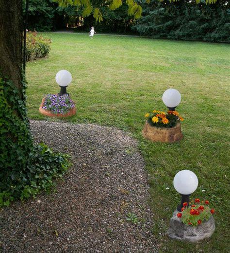 illuminazione da giardino lade da giardino e illuminazione r c di rinaldi geom