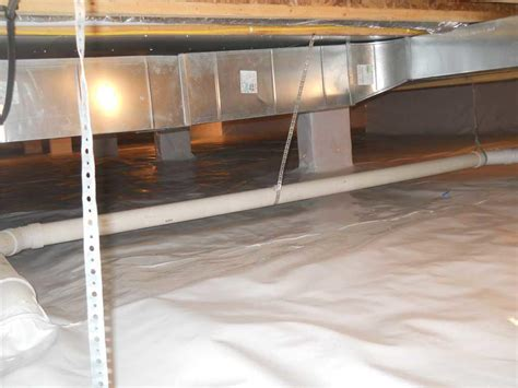 woods basement systems reviews woods basement systems inc crawl space repair photo