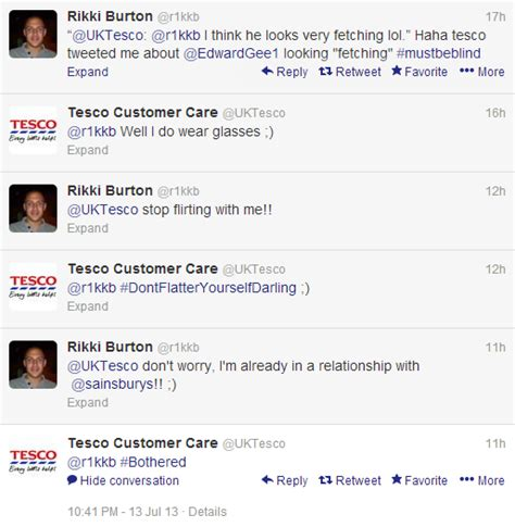 tesco mobile customer service number tesco customer care
