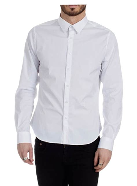 T Shirt Exceed pearly king exceed sleeve shirt white