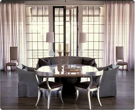 dining room settees developing designs blog by laura jens sisino settees at