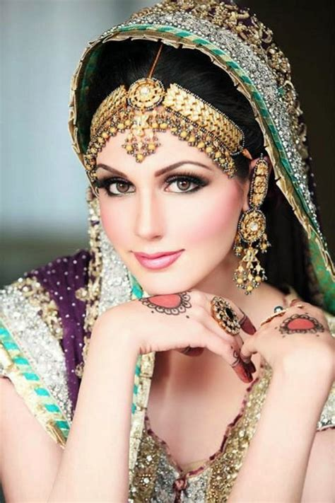themes indian girl dulhan makeup ideas 2014 for girls hd wallpapers free