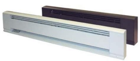Stylish Electric Baseboard Heaters Tpi Baseboard Heater Architectural Style 3189 4250 Btu