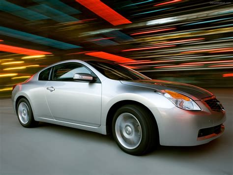 nissan coupe nissan altima coupe 2007 exotic car picture 001 of 32