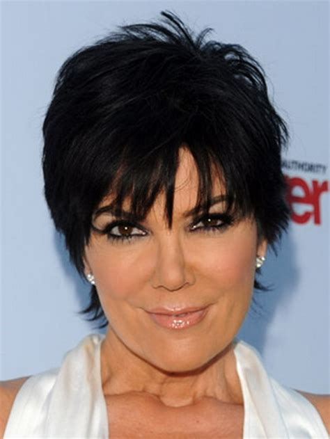 kris jenner hair colour hairstyles kris jenner