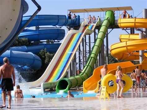 theme park zante water village herodotos studios and apartments in zakynthos