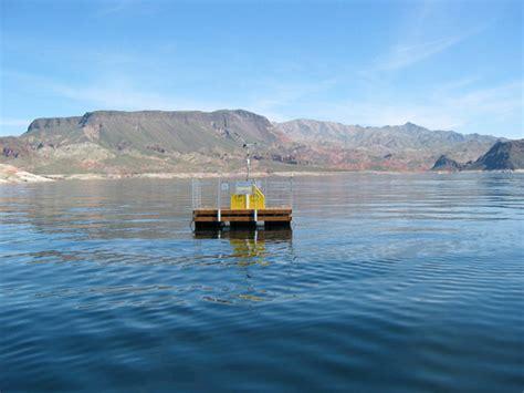 nevada water table depth usgs scientific investigations report 2006 5237