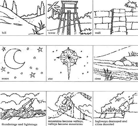 lds coloring pages samuel the lamanite samuel the lamanite friend