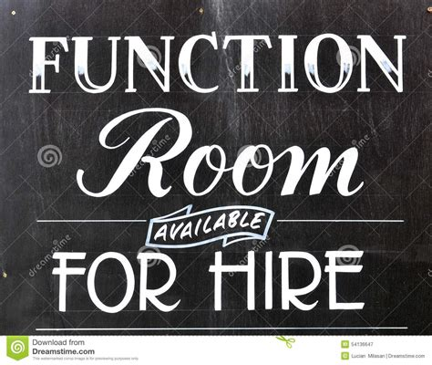 room hire function room clipart 33