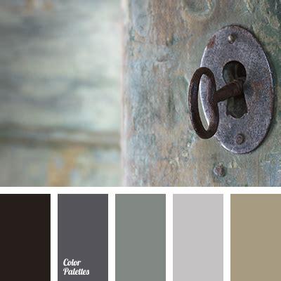 greenish brown color black brown color combination gray gray gray