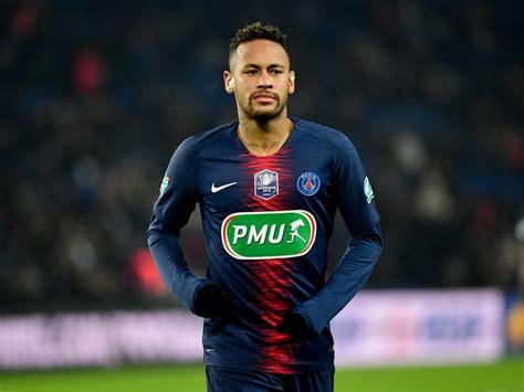 psg  manchester united neymar