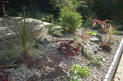 Low Maintenance Garden by Low Maintenance Gardens Affordable Landscapes