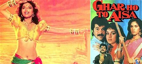 biography of movie ghar ho to aisa 1990 the year of agneepath rediff com movies