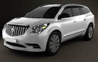 Price On Buick Enclave 2018 Buick Enclave Redesign Auto Release 2018