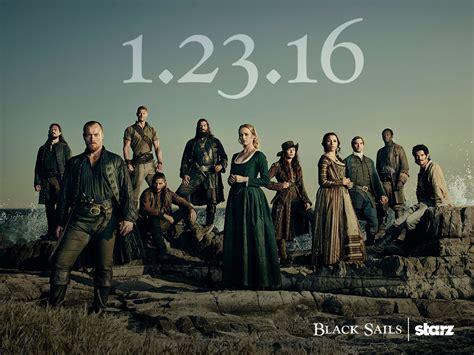 season to season black sails is back january 23 on starz the trailer