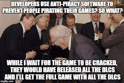 Piracy Meme - piracy imgflip