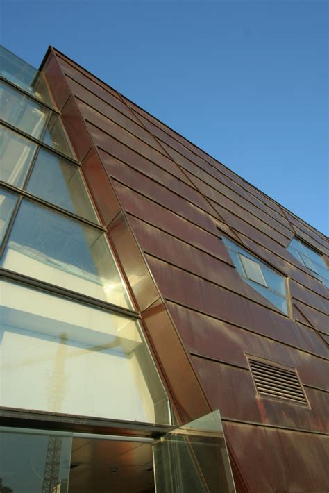 Copper Awnings For Homes Copper In Architecture Wikipedia