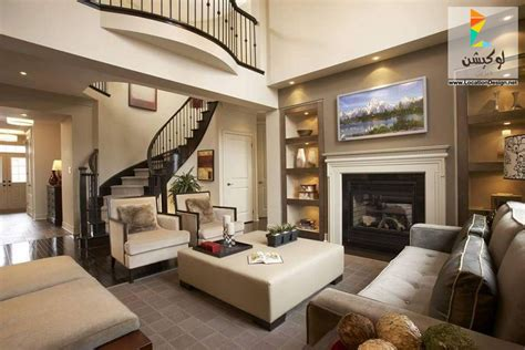 سلالم داخليه بتصميمات متميزة للمنازل و الفلل و القصور