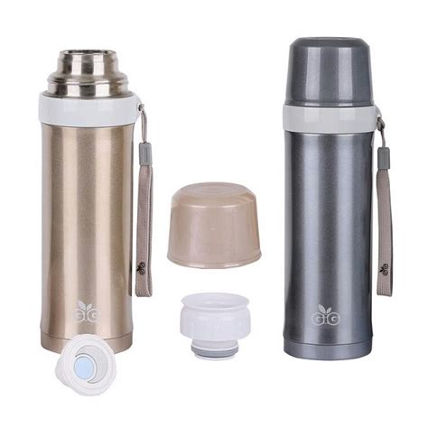 Termos Cangkir Stainles gig baby vacuum bottle termos air stainless steel