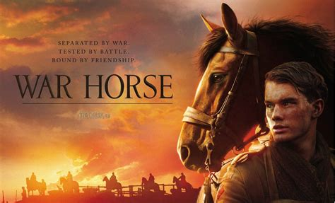 war horse movie review war horse backflip films
