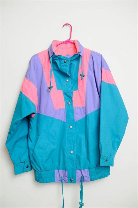 Bomber Lotto Crop Pink Khusus Wanita colorful windbreaker jacket fit jacket