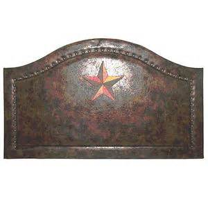 padded leather headboard laredo embroidered antiqued faux leather padded headboard