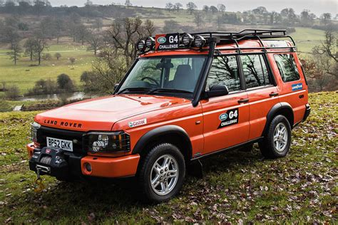 discovery 2 land rover land rover discovery retro road test special motoring