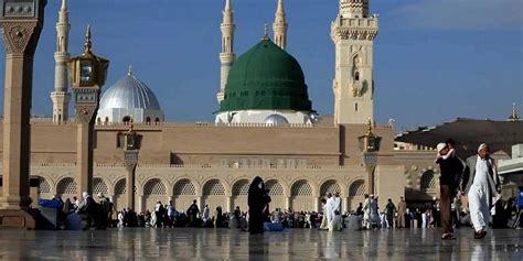 mengintip  masjid terindah  termegah  dunia