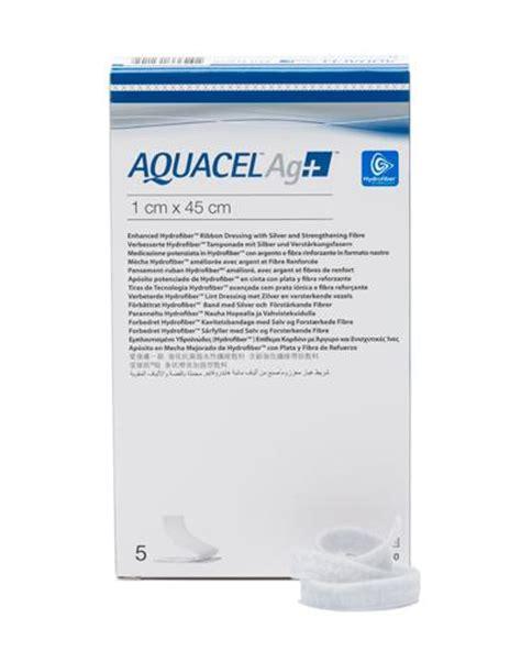 Aquacel Ag By Key Po aquacel ag hydrofiber s 229 rfyller band s 248 lv 1x45cm 5stk