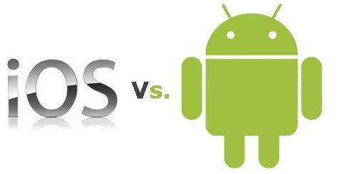 Ios App Development Mar android vs ios mobile app development comparison