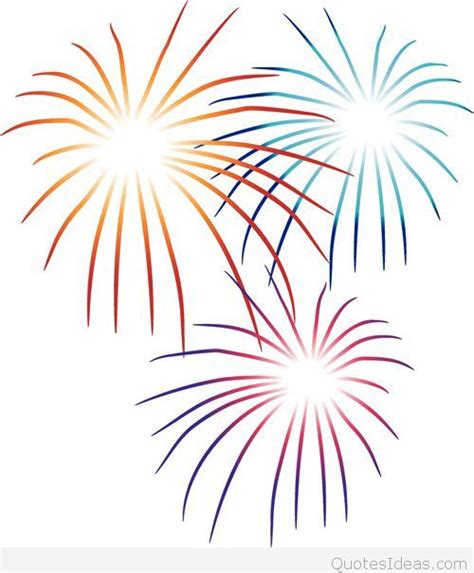 new year firecrackers clipart happy new year fireworks clipart 33