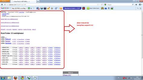 cara membuat halaman utama website dengan html cara deface hack halaman utama dari suatu website dengan