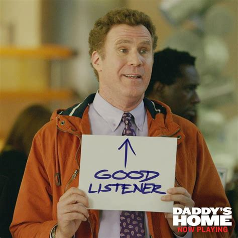 daddy s home charms with laughter news