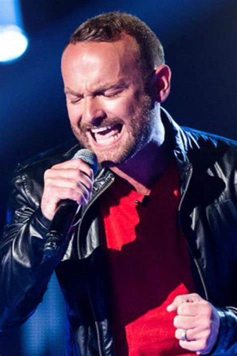 kevin simm performs chandelier the voice uk 2016 liberty x s kevin simm impresses all four coaches on the voice uk