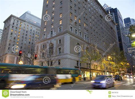 seattle city light seattle wa seattle city evening lights stock photo image 35578722