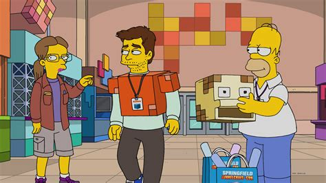 norman lear simpsons the simpsons season 29 episode 15 review no good read