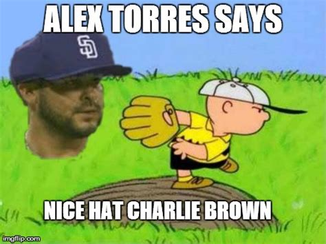 Brown Hat Meme - image tagged in memes baseball explosion imgflip