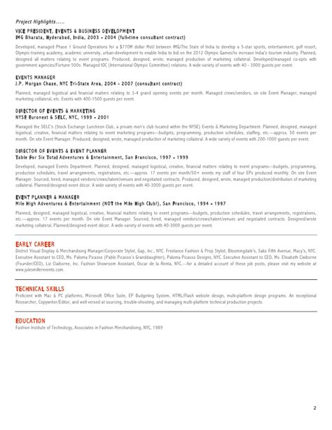 Production Planner Sle Resume by Supply Chain Manager Resume Sle Logistics Manager