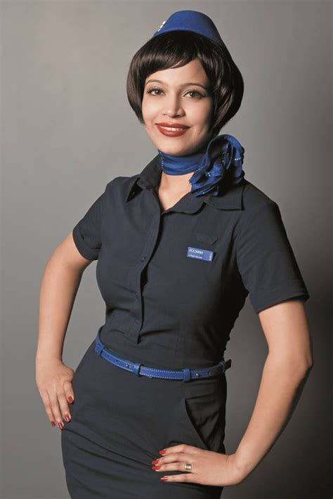 Cabin Crew Indigo by New Cabin Crew Of Indigo World Stewardess Crews