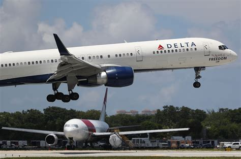 delta air lines soaring higher delta air lines inc nyse dal seeking alpha