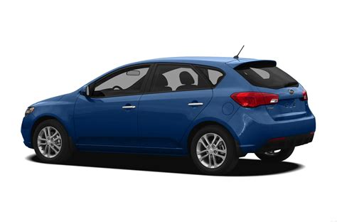 2012 Kia Forte Specs by 2012 Kia Forte Hatchback Pictures Information And Specs