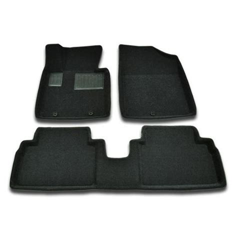 Hyundai Veloster Car Mats by Findway 3d Floor Mats For 2012 2015 Hyundai Veloster