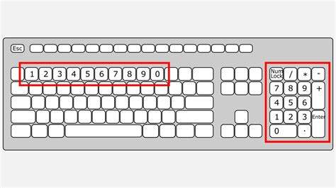 keyboard number pad tutorial 2 ways to use blender without a number pad blender hut