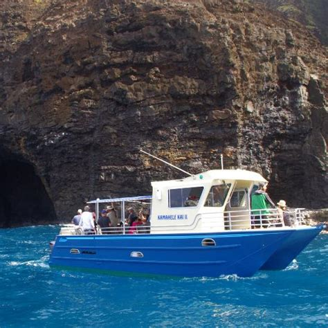 na pali boat tours tripadvisor na pali catamaran hanalei hi top tips before you go