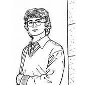 Malvorlagen Fur Kinder  Ausmalbilder Harry Potter
