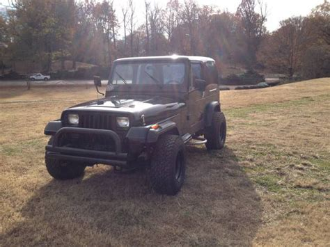 jeep forum for sale 1988 jeep wrangler for sale
