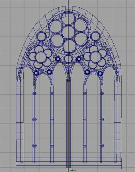 Imagenes Ventanas Goticas | ventanas goticas
